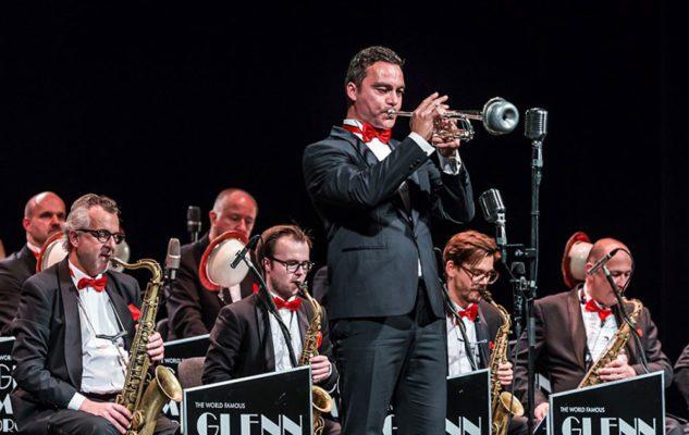 Glenn Miller Orchestra a Torino: data e biglietti
