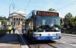 Rivoluzione GTT: ingresso dalle porte anteriori e tornelli sui bus per validare i biglietti