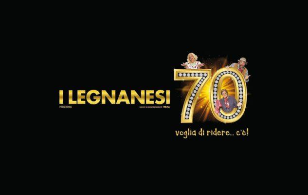 I Legnanesi – 70 voglia di ridere c'è: il nuovo spettacolo a Torino