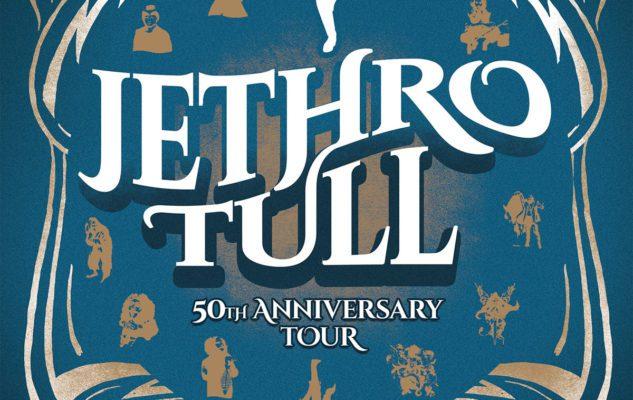 Jethro Tull in concerto a Torino: data e biglietti