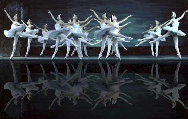 Il Lago dei Cigni al Teatro Superga con le stelle del Balletto Russo