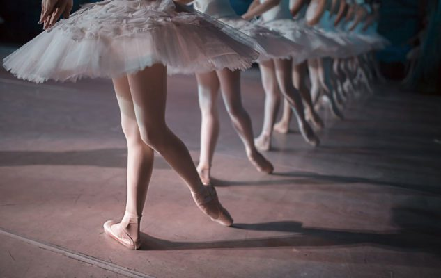"""""""Lo Schiaccianoci"""" a Torino con le stelle del Balletto di Mosca"""