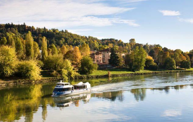 I battelli tornano sul Po: nuove imbarcazioni elettriche a Torino