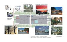 Piazza Arbarello cambia look: piste ciclabili, campi sportivi e spazi verdi