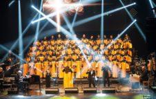 Right Time Right Place - Sunshine Gospel Choir