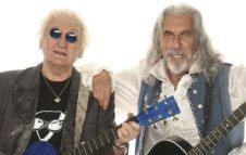 Shapiro e Vandelli in concerto a Torino