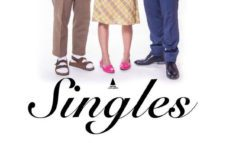 """Singles, a Torino la prima esilarante commedia sull'universo degli """"scoppiati"""""""