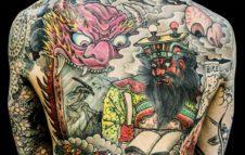 """""""TATTOO. L'arte sulla pelle"""": la mostra al MAO di Torino"""