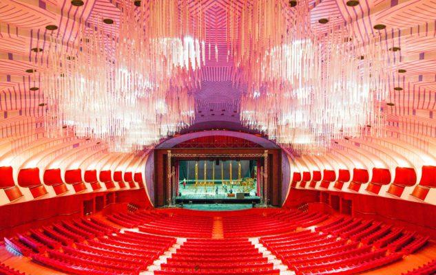 Teatro Regio Torino: stagione 2018/2019