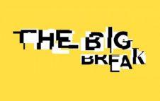 The Big Break alle OGR di Torino