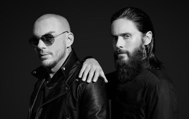 Thirty Seconds To Mars al Collisioni 2019 di Barolo: data e biglietti