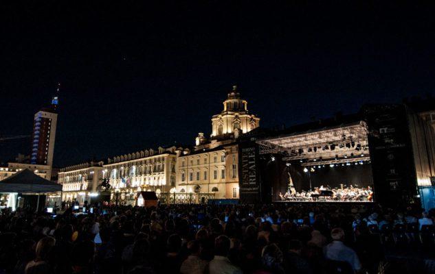 Torino Estate Reale 2019: concerti e spettacoli ai Musei Reali