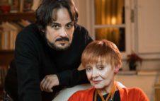 """""""Un Autunno di Fuoco"""" con Milena Vukotic e Maximilian Nisi al Teatro Erba di Torino"""