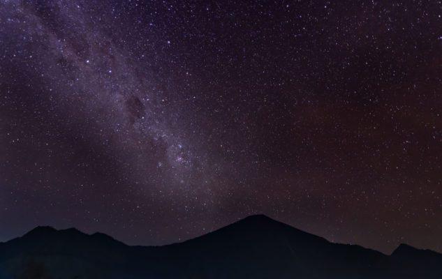 Un cielo di stelle al Parco Astronomico: serata speciale esplorando il cielo stellato