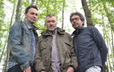 Ustmamò tornano in concerto a Torino con il nuovo album