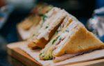 Arte Bistro: toast gourmet in centro a Torino