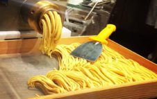 """Bigoi: a Torino arriva il primo """"past food"""" con la più antica ricetta veneta"""