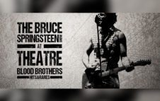 "I Blood Brothers a Torino con ""The Bruce Springsteen Tribute Show"""