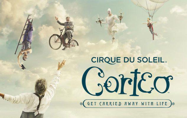 """Cirque du Soleil a Torino nel 2019 con """"Corteo"""": date e biglietti"""