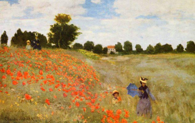 Claude Monet – The immersive experience: la mostra a Torino nel 2019