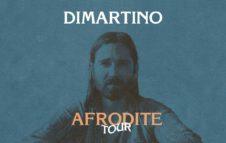 Dimartino in concerto a Torino: data e biglietti