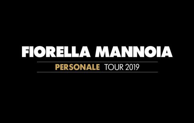 """Fiorella Mannoia a Torino: data e biglietti del """"Personale Tour 2019"""""""