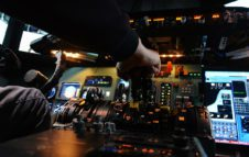 iFly Simulator: il primo simulatore di volo di Torino