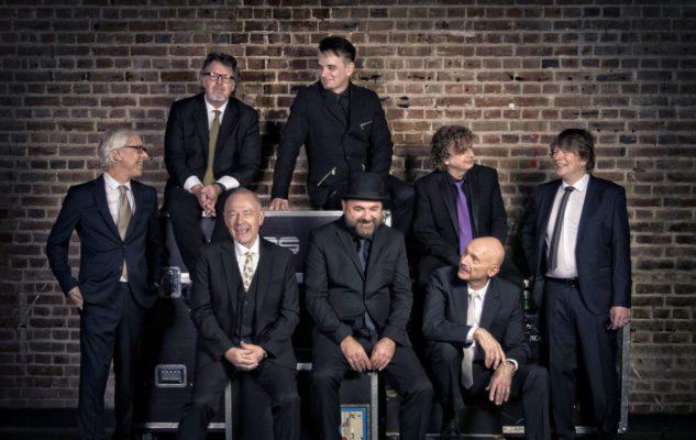 King Crimson a Stupinigi Sonic Park 2019: data e biglietti