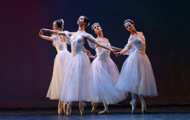 La Bella Addormentata a Torino con le stelle del Balletto di San Pietroburgo