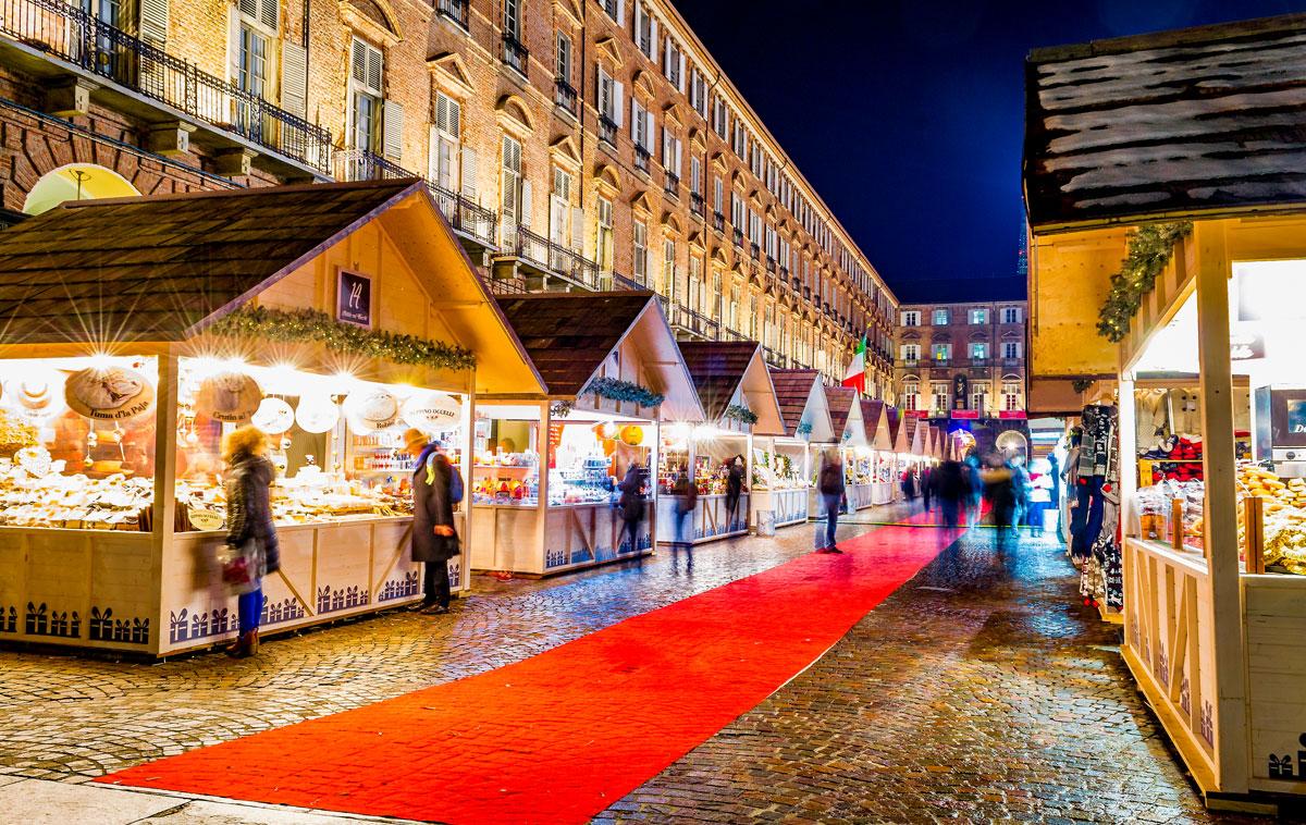 10 Regali Di Natale Piu Belli.Mercatini Di Natale A Torino 2019 2020 I 10 Piu Belli Da Non Perdere