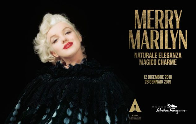 Merry Marilyn: la diva in mostra al Museo del Cinema di Torino