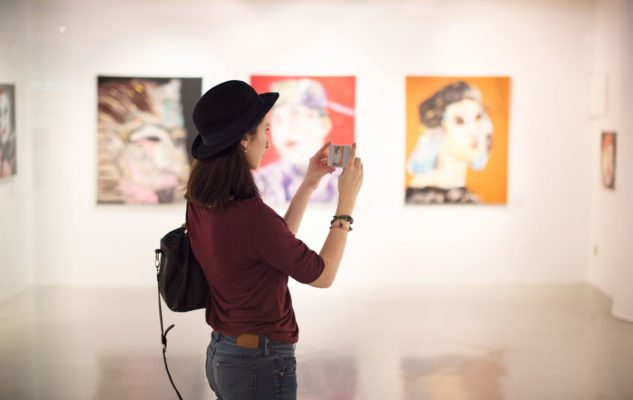 Natale 2018 alla Fondazione Torino Musei: orari, mostre e appuntamenti