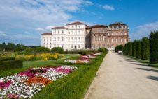 Reggia di Venaria: ingresso a 1 € per visitare la residenza e le mostre