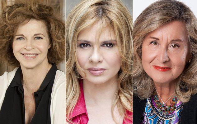 """""""Otto donne e un mistero"""" al Teatro Alfieri di Torino"""