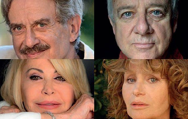 """""""Quartet"""" in scena al Teatro Gioiello di Torino"""