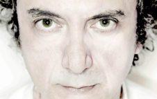 Roberto Cacciapaglia in concerto al Teatro Alfieri di Torino