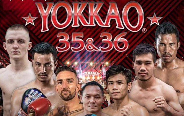 Thai Boxe Mania 2019 a Torino: data e biglietti