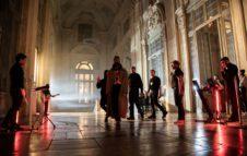 Torino, Palazzo Madama protagonista del nuovo video di Marco Mengoni