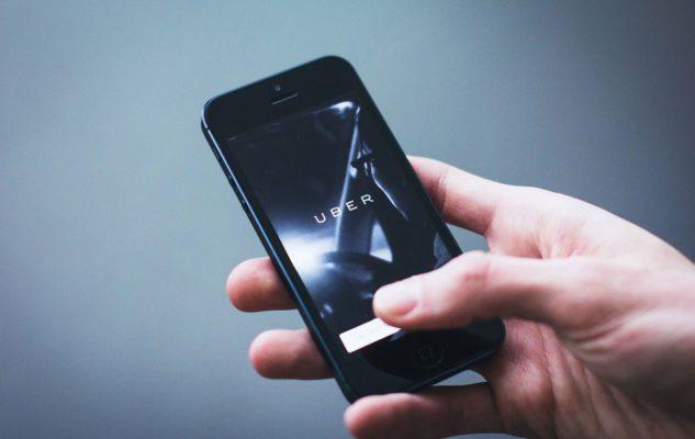 Uber Taxi arriva a Torino: ecco come funziona il servizio