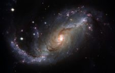 100 Hours of Astronomy al Planetario di Torino