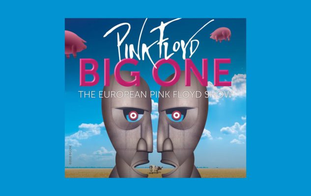 Big One – The European Pink Floyd Show al Teatro Nuovo di Torino