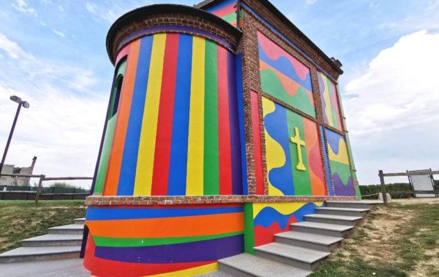 Cappella Barolo Morra