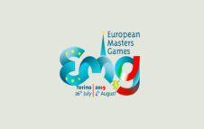 European Masters Games 2019 a Torino