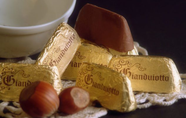 Image result for gianduiotto