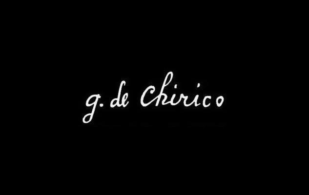 """""""Giorgio de Chirico: ritorno al futuro"""": la mostra alla GAM di Torino nel 2019"""