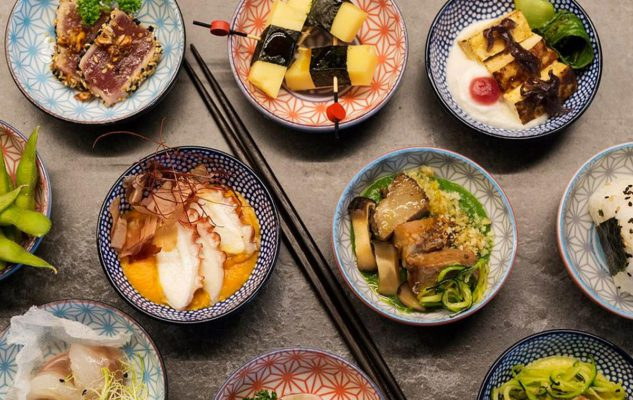 "Japs! ē izakaya: il ""sakè bar"" di Torino per un aperitivo giapponese"