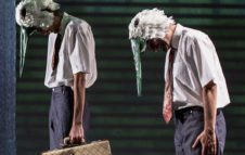 La ballata di Johnny e Gill: il nuovo spettacolo di Paravidino in anteprima a Torino