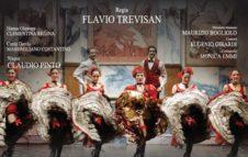 La vedova allegra, l'operetta di Franz Lehàr al Teatro Alfieri