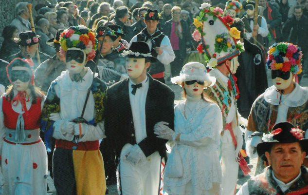 Lachera – Il Carnevale di Rocca Grimalda 2019