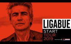Luciano Ligabue a Torino: data e biglietti del concerto